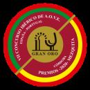 PREMIOS MEZQUITA_ACEITE GRAN ORO
