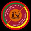 PREMIOS MEZQUITA_VINO BRONCE