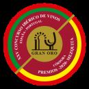 PREMIOS MEZQUITA_VINO GRAN ORO