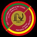 PREMIOS MEZQUITA_VINO ORO