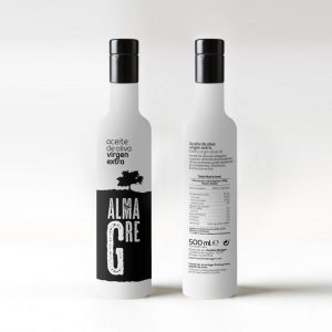 Almagre - Aceites Almagre-Petra Villaescusa Arreaza