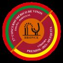 PremiosMezquita_2021_VINO BRONCE